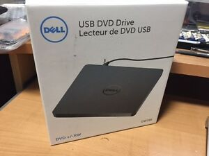 Dell External DVD Drive - New In Box