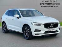 2018 Volvo XC60 2.0 D4 Momentum 5Dr Awd Estate Diesel Manual