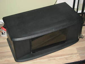 tv or stereo stand or whatever Kawartha Lakes Peterborough Area image 2