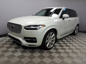 2018 Volvo XC90 T6 Inscription - Local One Owner Trade In | No A