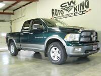 2011 Dodge Ram 1500 Outdoorsman 4x4 / Financing