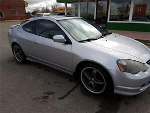 """2002 Acura RSX Type-S """"New Safety"""" """"ONE TAX""""!!!"""