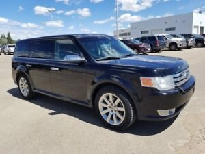 2009 Ford Flex Limited (Remote Start, DVD, Heated Seats)