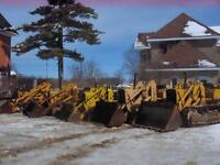 JOHN DEERE CRAWLER'S FOR SALE  OFFER's WANTED""