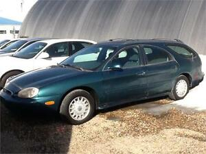 CHEAP BEATER 1997 MERCURY SABLE $1400 MIDCITH WHOLESALE