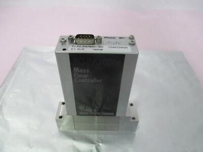AERA FC-PA7800C-BA MFC, Mass Flow Controller, Si2H6, 0.1 SLM, 423690