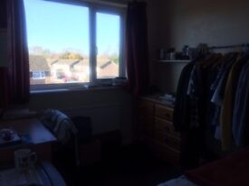 Short Term Room to Let, Abingdon, January/February dates negotiable