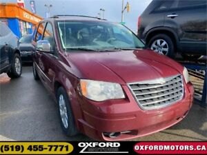 2008 Chrysler Town & Country Touring | FRESH TRADE | AS IS