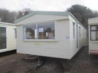 Static Caravan Mobile Home 35x12x3bed Atlas Sahara SC5828