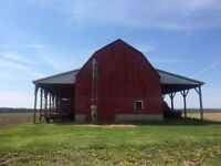 BARN PAINTING  EXTERIOR PAINTING OF ALL TYPES