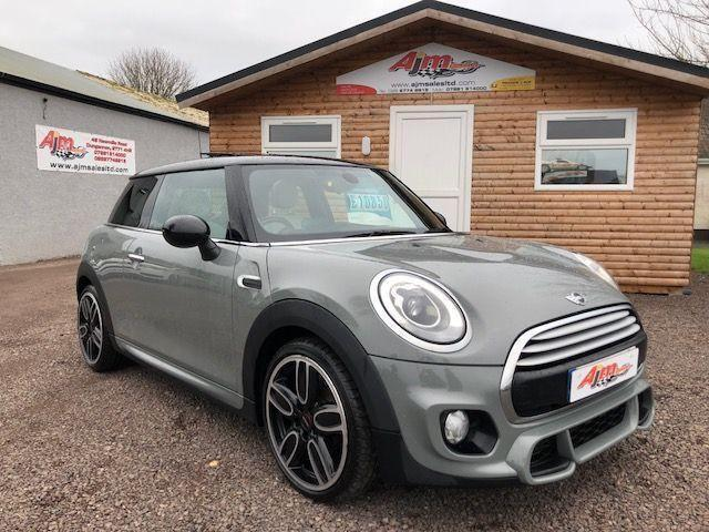 John Cooper Works Diesel 2015 New Model Mini Cooper
