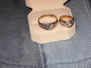 set of rings for sale