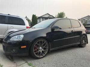 2008 VW GTI