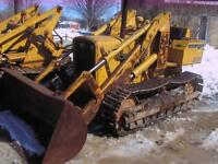 """JOHN DEERE CRAWLER'S FOR SALE  OFFER's WANTED"""""""