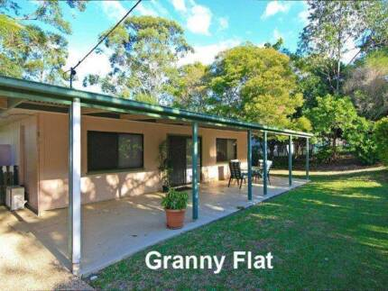 Two bedroom cottage available in quiet area of Mudgeeraba Mudgeeraba Gold Coast South Preview
