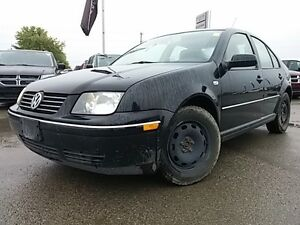 2007 Volkswagen City Jetta 2.0 - As Traded SUNROOF SPARE WHEELS  London Ontario image 3