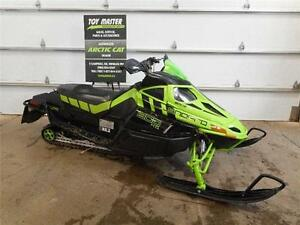 2011 Arctic Cat, F8 LXR SNO PRO $5,850 Only $79 biweekly for 48