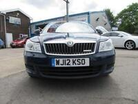 Skoda Octavia GREENLINE TDI CR 5d 104 BHP free road tax