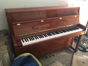 Beale Upright Piano Bellevue Hill Eastern Suburbs Preview