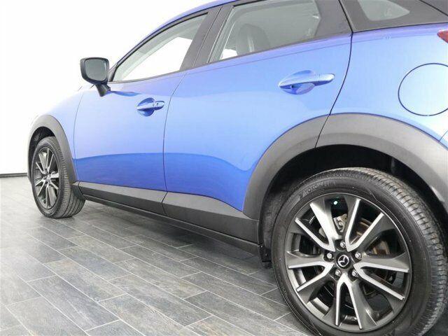 Image 11 Voiture Asiatique d'occasion Mazda CX-3 2017