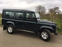 Landrover Defender 110 XS 2.2l diesel for sale