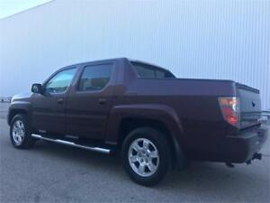 2008 Honda Ridgeline EX-L - AWD (Gorgeous Touring Pack)(SOLD)
