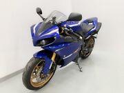 2012 Yamaha YZF-R1 Road Bike 998cc Dandenong Greater Dandenong Preview