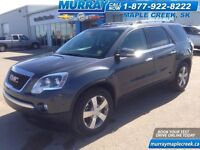 * REDUCED* 2012 GMC Acadia
