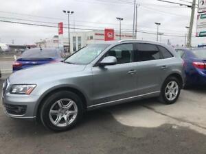 2011 Audi Q5 2.0L Premium Plus