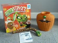 Cobra Attack Game
