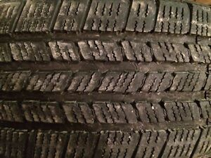 Michelin LTX M/S2 LT225/75R16 tires. London Ontario image 2