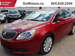 2016 Buick VERANO Great Value, Power Options, Buick Quality!!