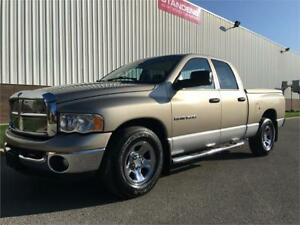 2004 Dodge Ram 1500 SLT - 65033 Kms (Just out of the box)(SOLD)