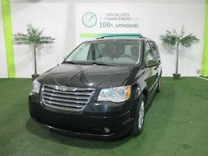 2010 Chrysler Town & Country Touring ++++100% APPROUVÉE++++