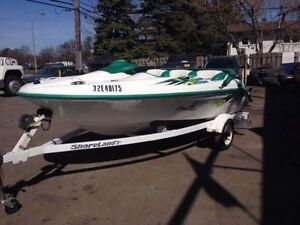 SEA-DOO BOAT FOR SALE