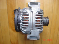 Mercedes-Benz E320 Alternator 2001-2003 / Alternator Bosch