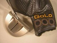 Scotty Cameron GoLo 5s Putter RH cover 34 mint(sell/trade)