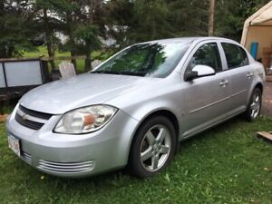 FOR SALE Reducing from $4,000.00 to $3800 2009 COBALT LOW KMS