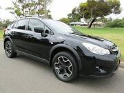 2011 Subaru XV G4X MY12 2.0i-L Lineartronic AWD Black 6 Speed Constant Variable Wagon Old Reynella Morphett Vale Area Preview