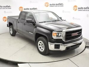 2014 GMC Sierra 1500 Base 4x4 Double 6.6 ft box
