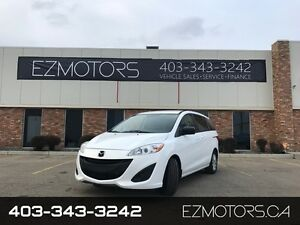 2012 Mazda Mazda5 GS-WE FINANCE!