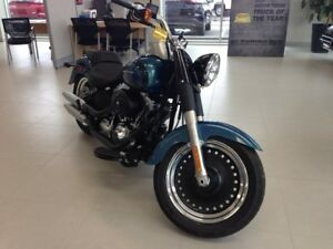 2014 Harley Davidson FLH Full Dress Classic FLSTFB