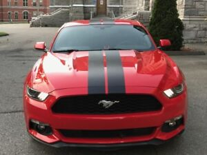 2015 Ford Mustang EcoBoost Coupé FastBack