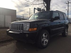 2009 Jeep Commander Sport 4WD  SOLD SOLD SOLD