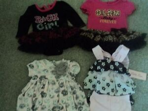 Cute baby girl dresses/outfit Kingston Kingston Area image 5