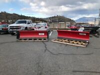 SNOW PLOWING, COMMERCIAL OR RESIDENTIAL