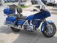 Preowned 1983 Honda GL1100 Goldwing for sale