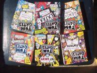 Selection of Tom Gates Books