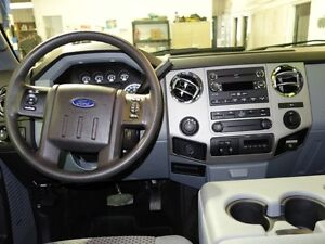2016 Ford F-250 SD XLT Crew Cab Long Bed 4WD Peterborough Peterborough Area image 8