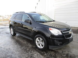 CLEAN & RELIABLE! 2013 Equinox LT, AWD, REMOTE START!